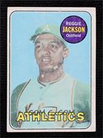 Reggie Jackson [NonePoortoFair]