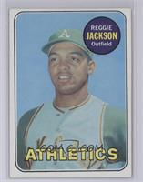 Reggie Jackson [Near Mint]