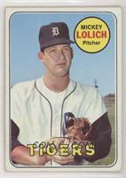 Mickey Lolich [Excellent]