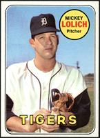 Mickey Lolich [EXMT]