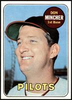 Don Mincher [NM+]