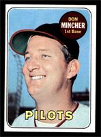 Don Mincher [GOOD]