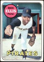 Dock Ellis [GOOD]
