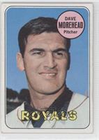 Dave Morehead