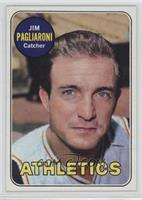 Jim Pagliaroni