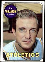 Jim Pagliaroni [VG]