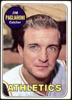Jim Pagliaroni [GOOD]