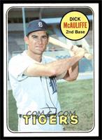 Dick McAuliffe [NM]