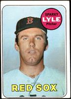 Sparky Lyle [GOOD]