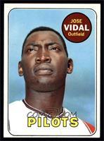 Jose Vidal [NM]