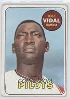 Jose Vidal [GoodtoVG‑EX]