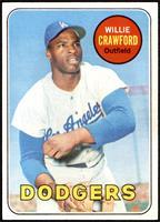 Willie Crawford [EXMT+]