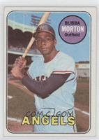 Bubba Morton