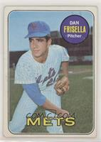 Danny Frisella [Good to VG‑EX]