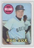 Dick Williams