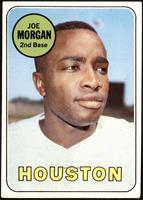 Joe Morgan [VGEX+]