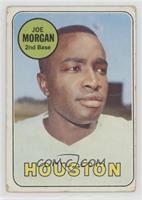 Joe Morgan [Poor]