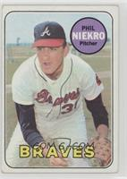 Phil Niekro [Good to VG‑EX]