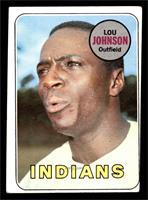 Lou Johnson [GOOD]