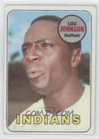 Lou Johnson [PoortoFair]