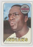 Lou Johnson [GoodtoVG‑EX]