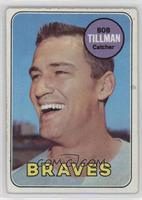 Bob Tillman [PoortoFair]