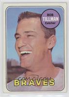 Bob Tillman [GoodtoVG‑EX]