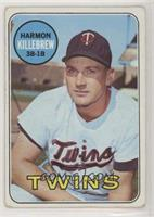 Harmon Killebrew [Poor to Fair]