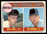 Mike Fiore, Jim Rooker [EXMT]