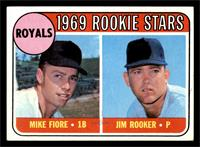 Mike Fiore, Jim Rooker [VGEX]
