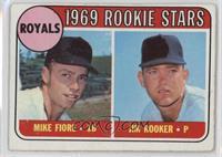Mike Fiore, Jim Rooker [PoortoFair]