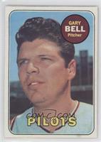 Gary Bell