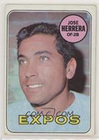 Jose Herrera [Good to VG‑EX]
