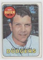 Ken Boyer [GoodtoVG‑EX]