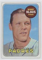 Bobby Klaus