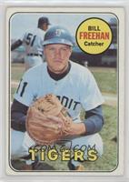 Bill Freehan [PoortoFair]