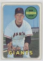 Bob Burda [PoortoFair]