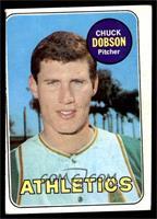 Chuck Dobson [VG]