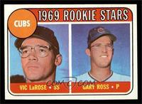 Vic Larose, Gary Ross [NM]