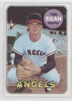 Tom Egan