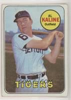 Al Kaline [Poor to Fair]