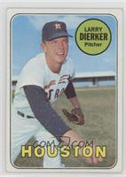Larry Dierker [Good to VG‑EX]