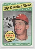 Tommy Helms