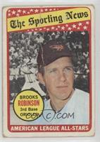 Brooks Robinson [Poor]