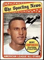 The Sporting News All Star Selection - Bert Campaneris [VGEX]