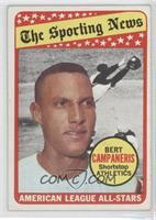 The Sporting News All Star Selection - Bert Campaneris [PoortoFair]