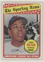 The Sporting News All Star Selection - Tony Oliva [PoortoFair]
