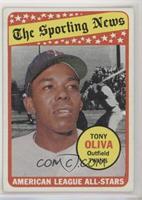 The Sporting News All Star Selection - Tony Oliva [NoneGoodto…
