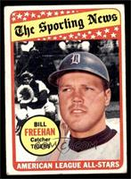 Bill Freehan [VG]