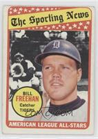 The Sporting News All Star Selection - Bill Freehan [NoneGoodto&nbs…